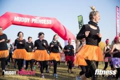 Muddy Princess Race 2 - Gauteng