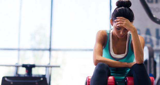 5 Reasons Your Workout Feels Weak