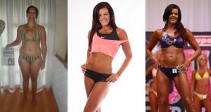 Marlene Durandt's Transformation Continues