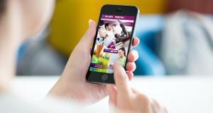 Trifocus Fitness App