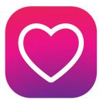 App Icon Template. Vector Gradient Fresh Color