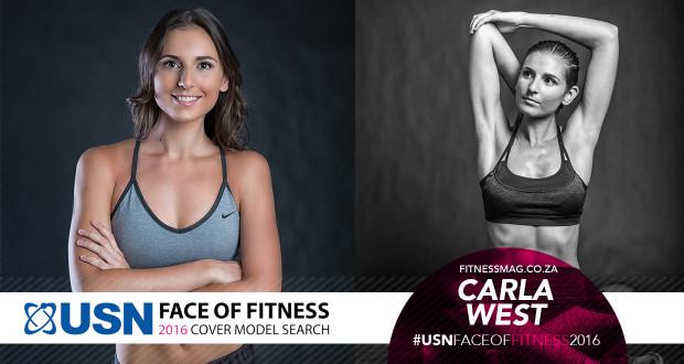 Carla West