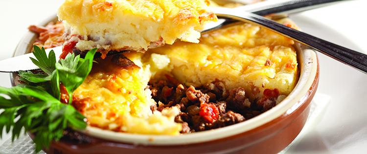 meals that melt fat